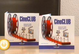 El Cineclub volverá el 12 de marzo al López de Ayala