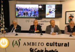 Julio Carmona recibirá un homenaje en Badajoz