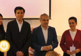 Entregados los premios del segundo concurso del Campillo