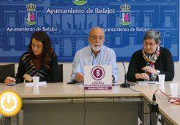 Recuperar Badajoz solicita ubicar en el antiguo ifeba la sede para asociaciones