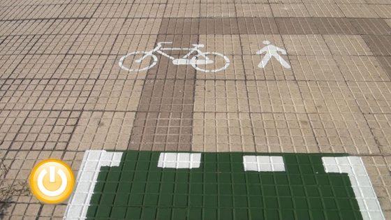 Cabezas asegura que Badajoz necesita una estrategia global de movilidad