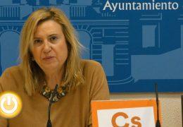 Julia Timón no será candidata de Ciudadanos a la alcaldía