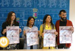 El programa 'Flamenco en la Plaza Alta' pondrá el acento en los artistas extremeños