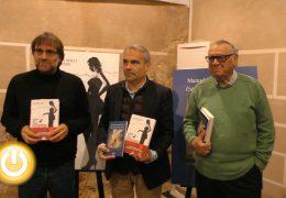 Los premios de novela y poesía Ciudad de Badajoz llegan a los lectores