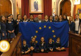 Badajoz celebra el Día de Europa