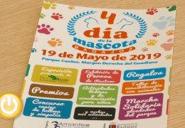 Badajoz celebra el Día de la Mascota el domingo
