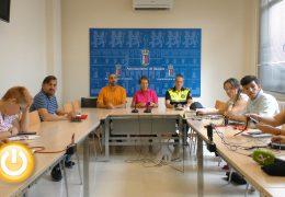 240 efectivos velarán por la seguridad durante la fiesta de Los Palomos