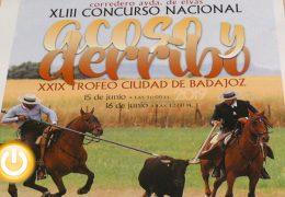 Una treintena de colleras participarán en el Concurso de Acoso y Derribo