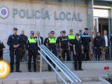 Badajoz acoge las VI Jornadas de perros detectores