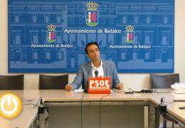 Ricardo Cabezas pide transparencia al nuevo equipo de gobierno del Ayuntamiento de Badajoz