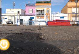 Cabezas pide la puesta en marcha de un plan de choque en la ciudad