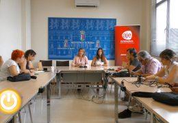 AJE Extremadura celebrará mañana la gala de entrega de sus premios