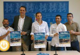 Badajoz acoge este fin de semana la Copa de España de Ciclismo Adaptado