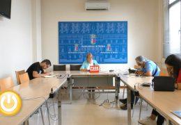 PSOE exige avanzar en políticas de igualdad en Badajoz