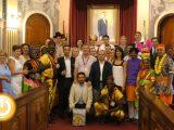 El Festival Internacional Folklórico celebra su 40 aniversario