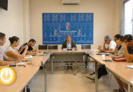 El Ayuntamiento destina 21.000 euros a las ayudas para rehabilitar fachadas en el Casco Antiguo