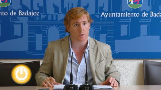 Una nueva sentencia da la razón a Badajoz sobre la vinculación de ayudas a la Memoria Histórica