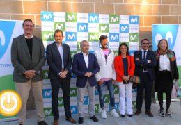 Rueda de prensa alcalde de Badajoz 21/10/19- Recepción Chema Martínez