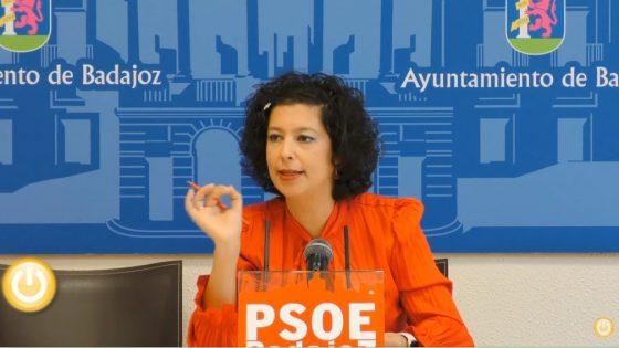 Rueda de prensa PSOE 21/10/19