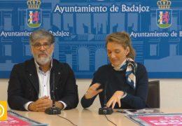 Rueda de prensa concejala IFEBA 06/11/19- Presentación Expobodas