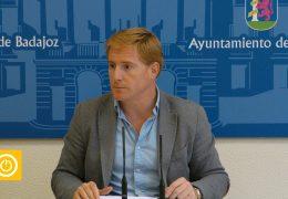 Rueda de Prensa Junta de Gobierno Local 08/11/19
