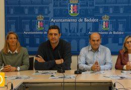 Rueda de prensa concejal Deportes 13/11/19- Presentación Premios Piragüismo