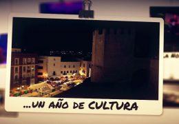 Badajoz, un año de Cultura