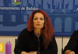 Rueda de prensa Unidas Podemos 14/11/2019 déficit servicio de vías y obras.