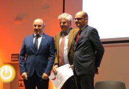Señorío de Montanera se hacía ayer con el Premio a la Pyme del Año 2019