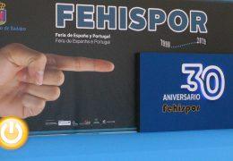 Fehispor cumple 30 años