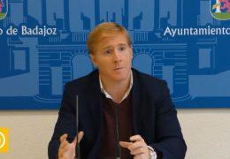 Rueda de prensa Junta de Gobierno Local – 22/11/2019