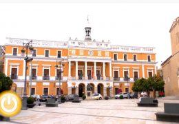Rueda de prensa alcalde 22/11/2019 rechazo de la Asamblea al Consorcio del Casco Antiguo