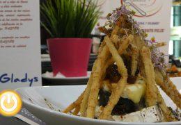 Valdepasillas demuestra su gran potencial gastronómico