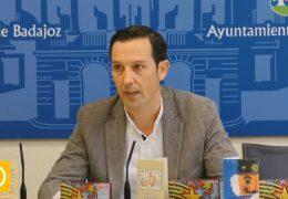 Rueda de prensa Cultura – 27/11/2019 Presentación programa Navidad