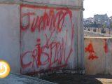 Pintadas, en el hornabeque del Puente de Palmas