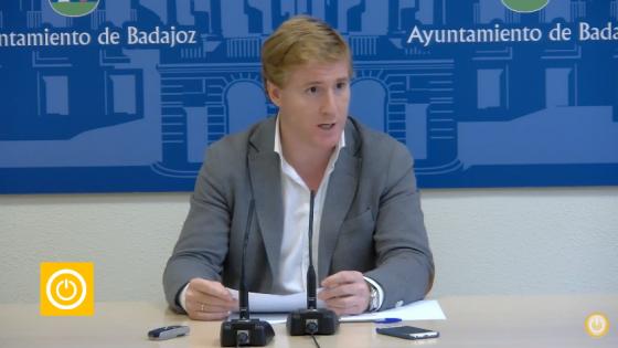 Rueda de prensa Junta de Gobierno Local – 05/12/2019