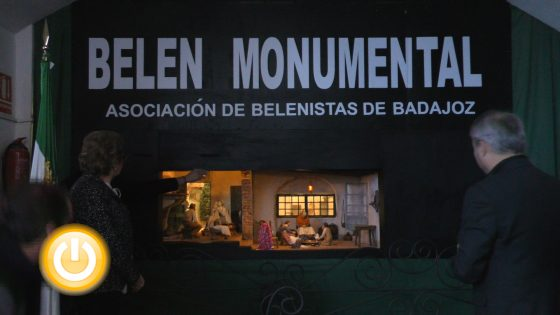 Rueda de prensa alcalde 05/12/19- Inauguración Belén Monumental