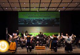 Concierto de la Banda Municipal por el Día de la Constitución Española