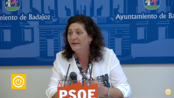 Rueda de prensa PSOE 10/12/19- Transparencia municipal