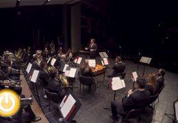 Concierto de la Banda Municipal en Honor a Santa Cecilia 2019