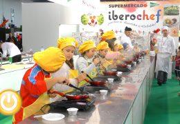 Empieza Iberocio, que espera recibir la visita de 40.000 jóvenes