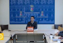 Rueda de prensa PSOE 07/01/20 – Actualidad municipal