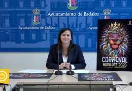 Rueda de prensa Ferias y Fiestas – 08/01/2020 Presentación Cartel Carnaval