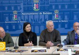Rueda de prensa Ferias y Fiestas 20/01/2020- Candelas Santa Marina