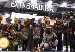 Badajoz reivindica su patrimonio turístico