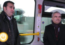 Rueda de prensa alcalde 28/01/20- Pictogramas en autobuses