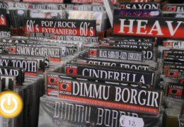 Rueda de prensa cultura 31/01/20- Feria Libro Antiguo