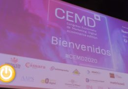 Badajoz celebra el III Congreso Extremeño de Marketing Digital