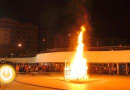 Candelas de Santa Marina 2020: Desfile y quema del Marimanta