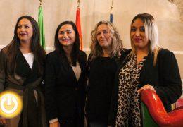 Tres mujeres pregonarán el Carnaval de Badajoz 2020